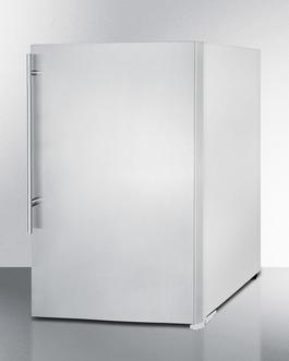 FS603SSVH Freezer Angle