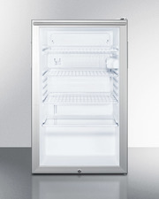 SCR450L7HH Refrigerator Front