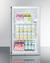 SCR450L7SHADA Refrigerator Full