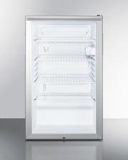 SCR450LBI7HH Refrigerator Front