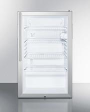 SCR450LBI7HVADA Refrigerator Front