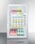 SCR450LBI7HVADA Refrigerator Full