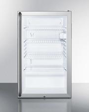 SCR450LBI7SHADA Refrigerator Front