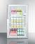 SCR450LBI7TBADA Refrigerator Full