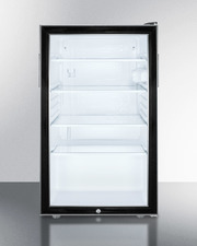 SCR500BL7ADA Refrigerator Front