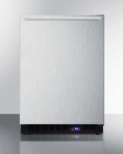 SCFF53BXCSSHHIM Freezer Front