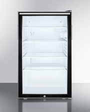 SCR500BL7HHADA Refrigerator Front