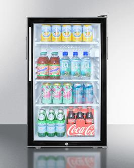 SCR500BL7HVADA Refrigerator Full