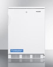 FF6L7 Refrigerator Front