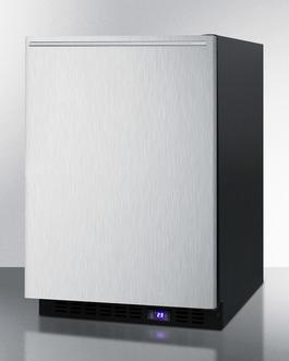 SCFF53BXSSHHIM Freezer Angle
