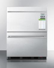 SP6DS2D7MEDDT Refrigerator Front