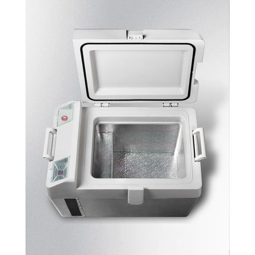 SPRF26 Refrigerator Freezer