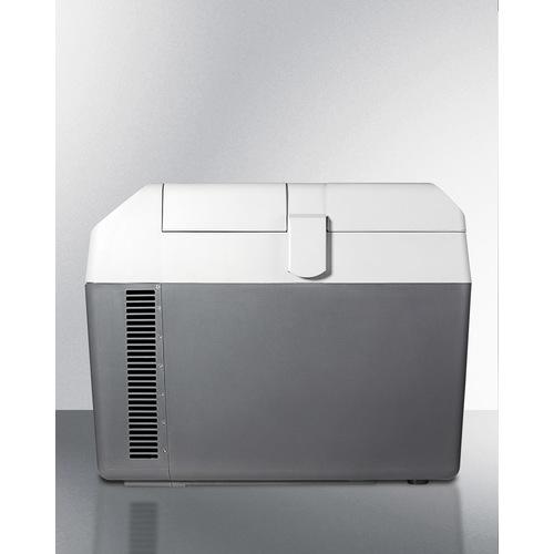SPRF26 Refrigerator Freezer Front