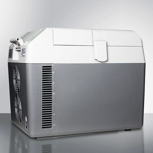 SPRF26 Refrigerator Freezer Angle
