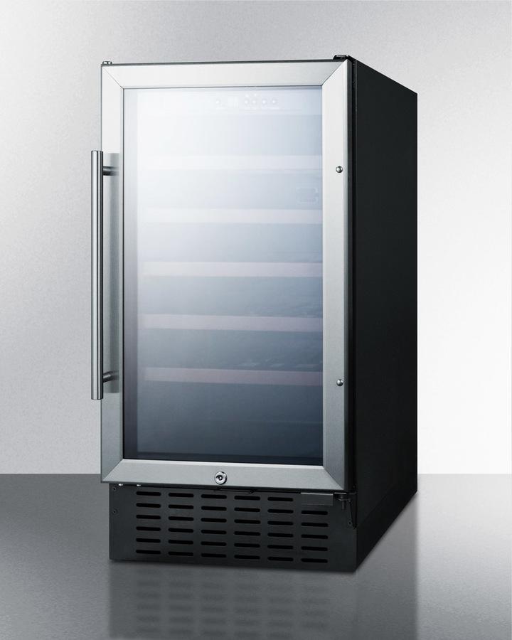swc1840 summit appliance