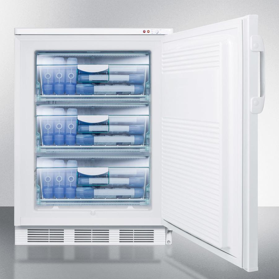 VT65MLMED | Summit Appliance