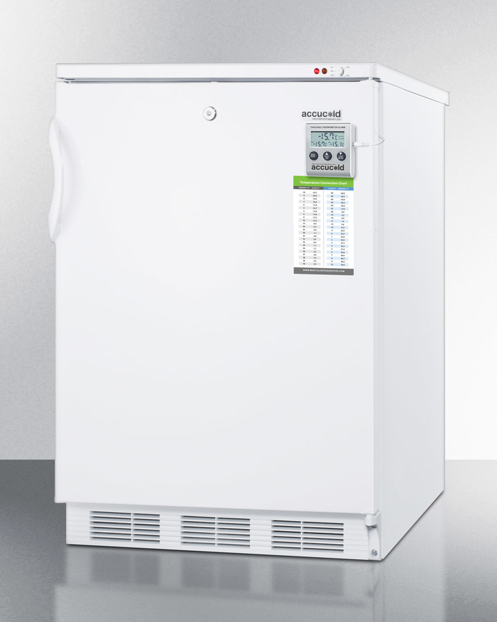 Vt65mlplus Accucold Medical Refrigerators By Summit