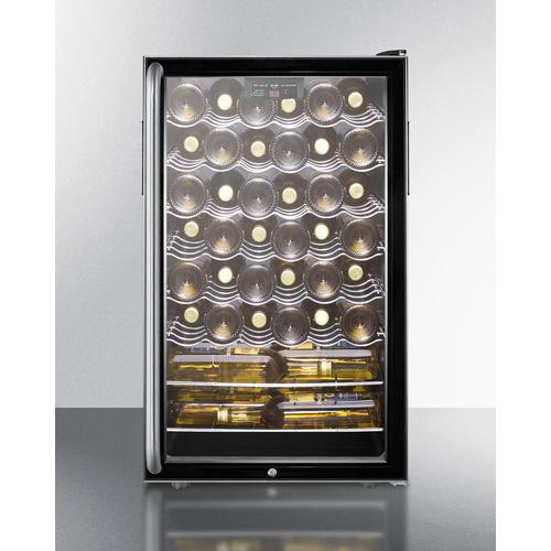 SWC525LSHADA Wine Cellar Full