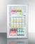 SCR450LBI7 Refrigerator Full