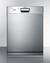 DW2433SSADA Dishwasher Front