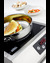 SINCCOM1 Induction Cooktop Set