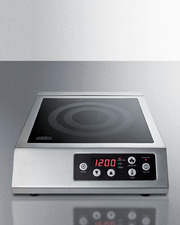 SINCCOM1 Induction Cooktop Front