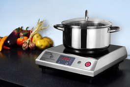 SINCFS1 Induction Cooktop