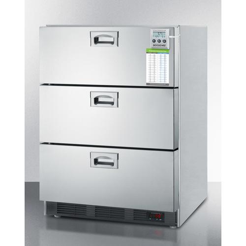 SP6DS7MEDDTADA Refrigerator Angle