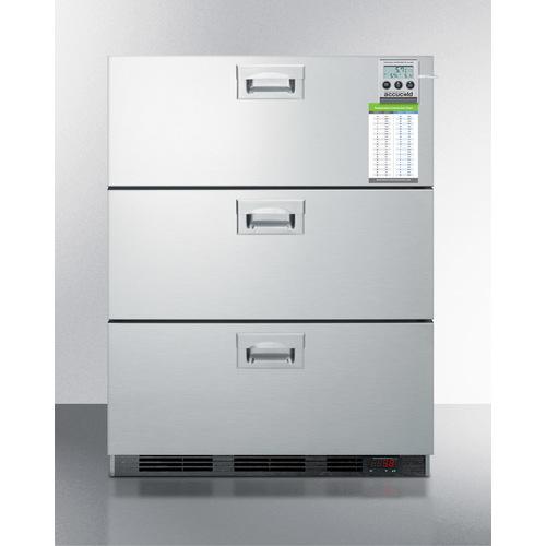 SP6DS7MEDDTADA Refrigerator Front