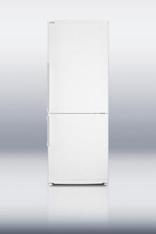 FFBF280W Refrigerator Freezer Front