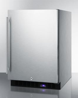 SPFF51OSCSS Freezer Angle