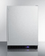 SPFF51OSCSS Freezer Front