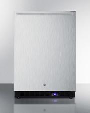 SPFF51OSCSSHH Freezer Front