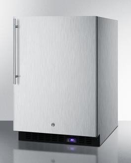 SPFF51OSCSSHVIM Freezer Angle