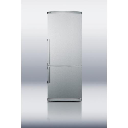 FFBF285SS Refrigerator Freezer Front