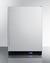 SPFF51OSCSSIM Freezer Front