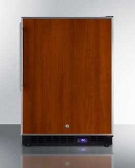 SPFF51OSFRIM Freezer Front