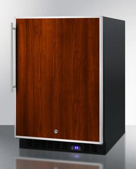 SPFF51OSFRIM Freezer Angle