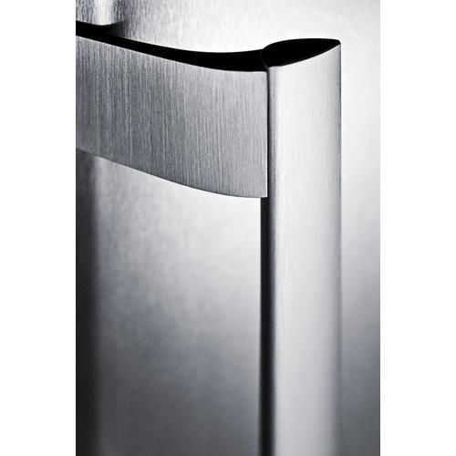 FFBF285SS Refrigerator Freezer Handle