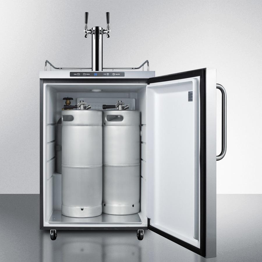 SBC635MOSTWIN | Summit Appliance