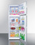 FF1525PL Refrigerator Freezer Full