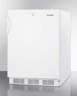 AL750L Refrigerator Angle