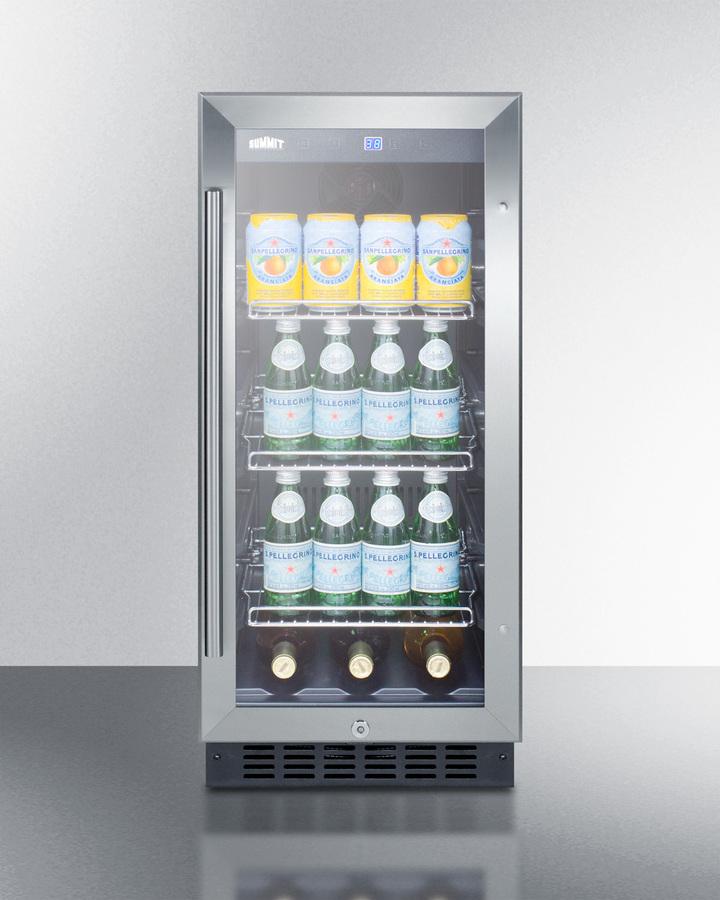 Scr1536bg Summit Appliance