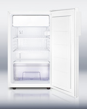 CM405 refrigerator-freezer