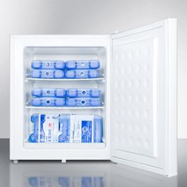 FS30L7 Freezer Full