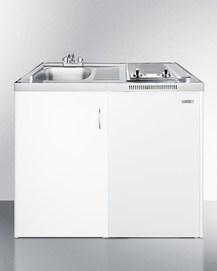 C39glass Summit Appliance