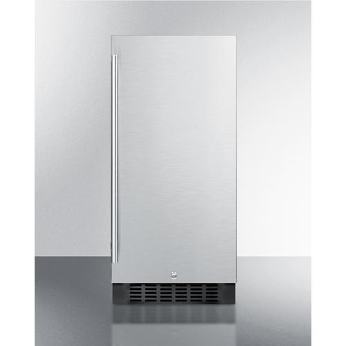 SPR316OS Refrigerator Front