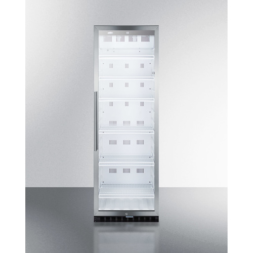 SCR1400W Refrigerator Front