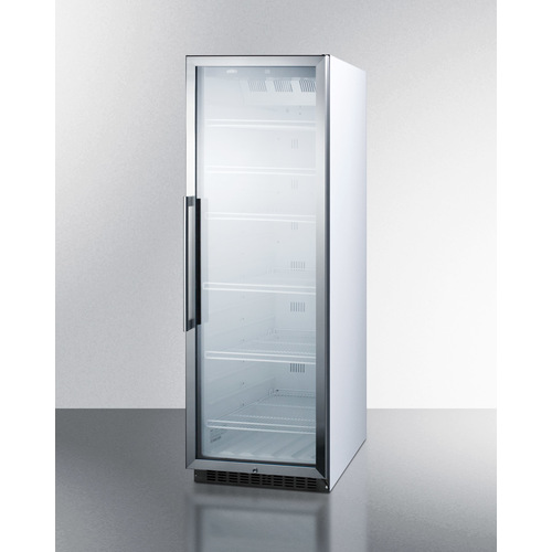 SCR1400W Refrigerator Angle