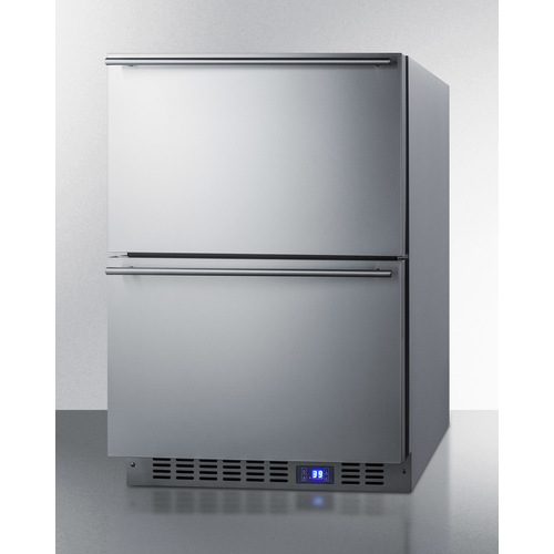 SPR627OS2D Refrigerator Angle